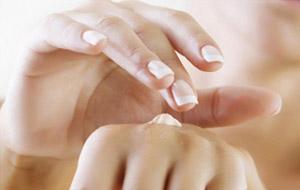 Cuidado de la piel y las manos en invierno