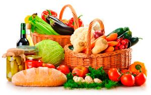 Sobre nuestra alimentación