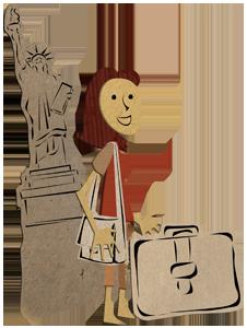 Cobertura en viajes