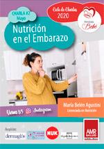 Nutricion en el embarazo