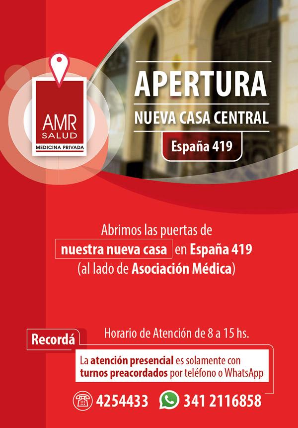 AMR Salud